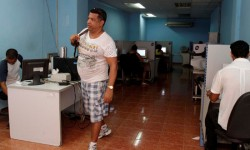 Cuba's Internet access