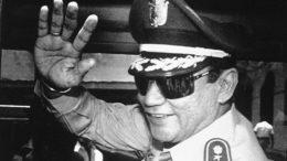 General Antonio Noriega of Panama