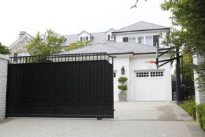 LeBron James Los Angeles home